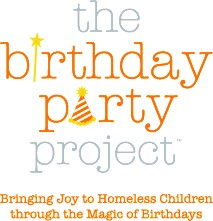 The Birthday Party Project >> York Street Project The Birthday Party Project