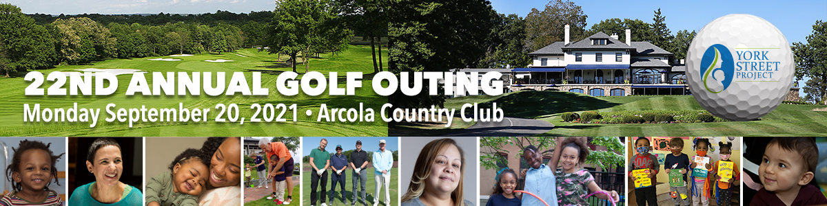 22nd Annual Golf Outing